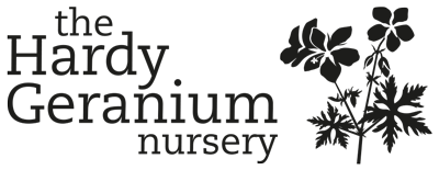The Hardy Geranium Nursery Logo
